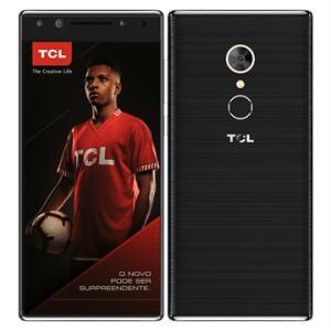 "Smartphone TCL T7, Dual Chip, Preto, Tela 5.7"", 4G, Android 7.0, Câmera 12MP e Frontal Dupla 13+5MP, Octa Core, 3GB RAM, 32GB | R$674"