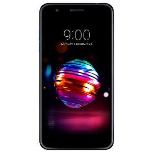 "Smartphone LG K11 Plus, Azul, X410, Tela de 5.3"", 32GB, 13MP | R$605"