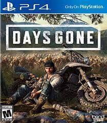 (App Submarino) Days Gone PS4 só hoje