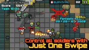 (Grátis) CallofCommander: Zombie Island