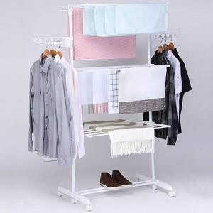 [AME] Varal Fun Clean Branco por R$ 110 ( com o AME)