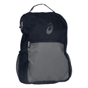 Mochila Asics Logo Backpack - Preto R$60