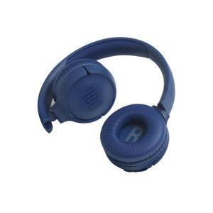 Headphone Bluetooth T500BT JBL - Azul - R$209