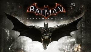 Batman Arkham Knight PS4 Playstation store - R$18