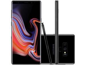 Smartphone Samsung Galaxy Note 9 128GB Preto 4G   R$2672