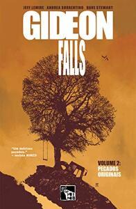 HQ   Gideon Falls - Volume 2  - R$42