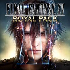 [PSN] Final Fantasy XV Royal Edition - R$23 - Days Of Play