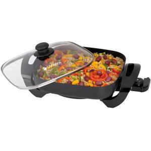 Panela Elétrica - Cadence Multi Cook PAN241 110V - R$116