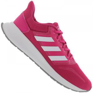 Tênis Adidas Falcon - Feminino - Várias cores | R$180