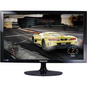 "[Cartão Submarino + APP] Monitor LED 24"" Samsung Gamer 1ms 75hz LS24D332HSX/ZD | R$565"