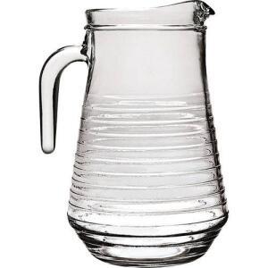 [PEGAR NA LOJA] jarra Ginga 1550ml 6 Peças - Nadir por R$ 19