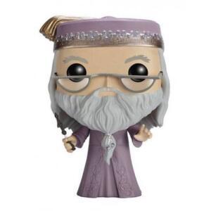 Albus Dumbledore / Alvo Dumbledore - Funko Pop Harry Potter 15 | R$59