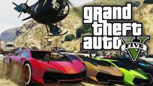 [75% OFF] Grand Theft Auto V: Premium Online Edition - PC - Nuuvem