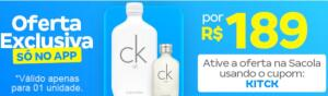 Calvin Klein CK All Kit - Perfume 100ml + Miniatura 15ml