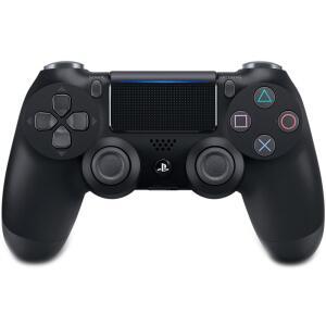 Controle Sony Dualshock 4 Sem fio PS4 Preto - CUH-ZCT2U R$190