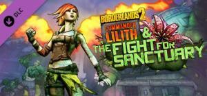 Borderlands 2: Commander Lilith & the Fight for Sanctuary [DLC] Grátis até 8 de julho!
