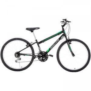 Bicicleta South Bike - Aro 24 - Freio V-Brake - 18 Marchas - Infantil