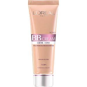(+50% AME) BB Cream L'Oréal Paris FPS20 Cor Clara - FRETE GRÁTIS e preço com Cupom!