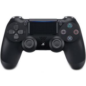 Controle Sony Dualshock 4 Sem fio PS4 Preto - CUH-ZCT2U por R$ 190