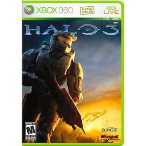 HALO 3 [XBOX ONE / XBOX 360]