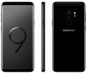 "Smartphone Samsung Galaxy S9 SM-G9600ZKKZTO 128GB Preto Tela 5.8"" Câmera 12MP Android 8.0"