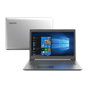Notebook Lenovo Intel I5 '8(oitava geração)- 8GB DDR4 - Placa integrada