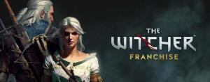 The Witcher - Toda a Franquia até 85% off