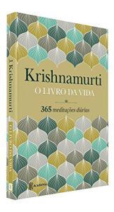 Livro | O Livro da Vida. 365 Meditações Diárias - R$15