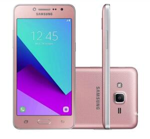 """[CARTÃO AMERICANAS] Samsung Galaxy J2 Prime dual chip android 6.0.1 tela 5"""" Quad-Core 1.4 Ghz 16gb 4G câmera 8MP"""