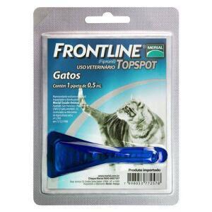 [50% AME] Frontline Top Spot Para Gato - R$26 ( Com AME R$13)