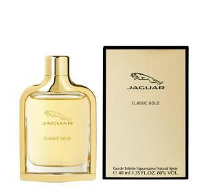 Classic Gold Eau De Toilette Jaguar - Perfume Masculino por R$ 80