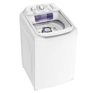 Lavadora Compacta com Dispenser Autolimpante e Cesto Inox Capacidade 12Kg (LAC12) por R$ 1154
