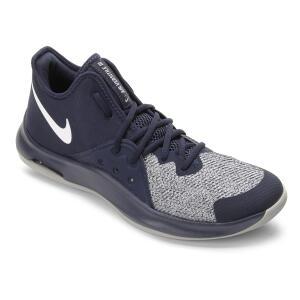 Tênis Nike Air Versitile III Masculino - Marinho e Cinza