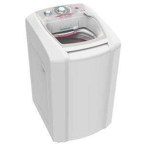 Lavadora de Roupas Colormaq 11,5 Kg LCA12 com Filtro de Fiapos - Branca 220V - R$899