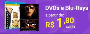 DVDS E BLU-RAYS Apartir de 1.80 cada