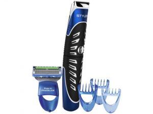 Aparelho De Barbear Multifuncional Gillette - Proglide Styler | R$80