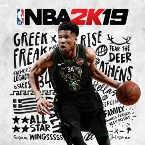[ESHOP] NBA 2K19 - Nintendo Switch - R$13