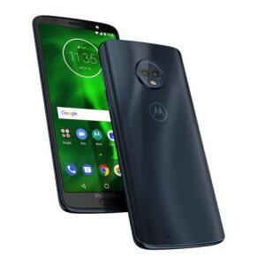 Smartphone Moto G6 Plus 5.9'' Edição limitada 6GB RAM 64GB Octa-core 2.2 Ghz - R$1.007