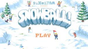 Snowball (PC) - Grátis