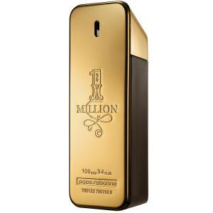 Perfume 1 Million Masculino - Paco Rabannne - Eau de Toilette - 100 ml | R$255
