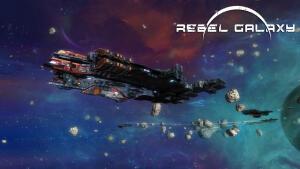 (Epic Games) Rebel Galaxy Grátis - a partir 20/06