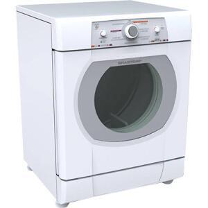 Secadora BSR10 10 kg Piso Branca - Brastemp - R$1320
