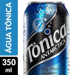 Água Tônica ANTARCTICA Lata 350ml por R$