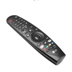 Controle Remoto Smart Magic Original para TV LG NA-MR18BA Preto - R$60
