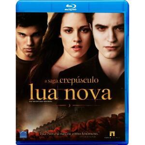 Blu-Ray Lua Nova