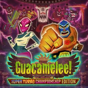 [PC / Steam] Guacamelee! Super Turbo Championship Edition - Gratis