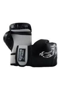 Luva de Boxe/Muaythai MMA Brazuca 12oz R$44