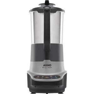 Liquidificador Arno Soup Stile 2 Litros 8 Velocidades 1.100W 220V - R$285