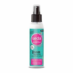 Spray Seda Boom Day After