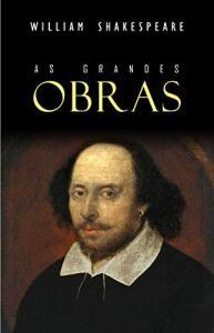 Ebook   Grátis - Box Grandes obras de Shakespeare